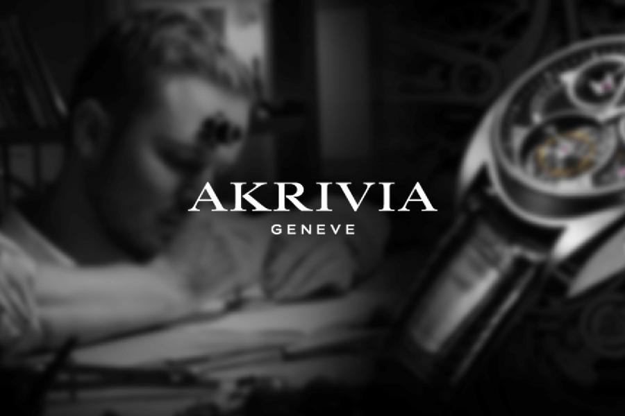 AkriviA