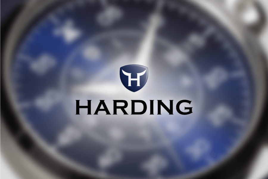 Harding Watches