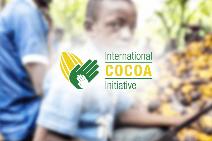 ICI International Cocoa Initiative