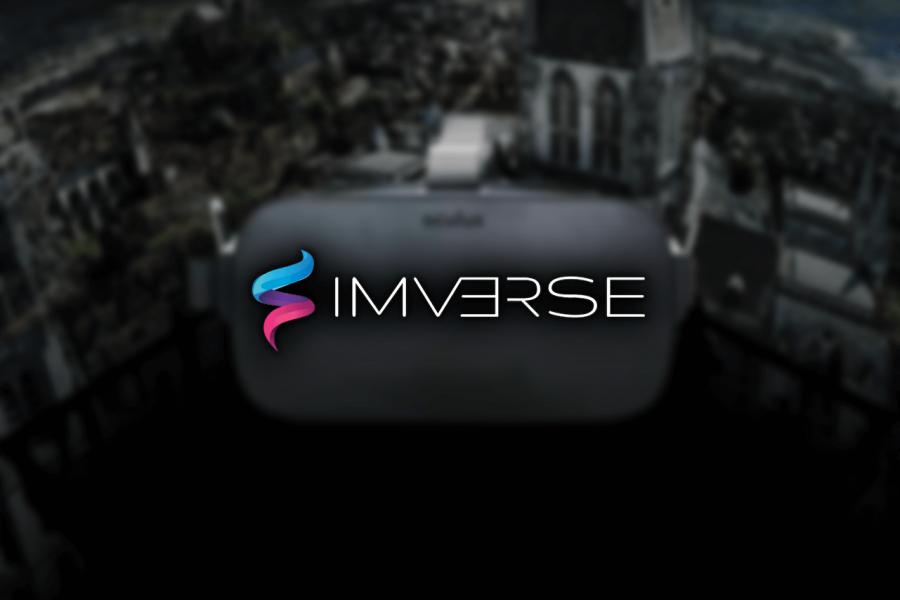 Imverse SA