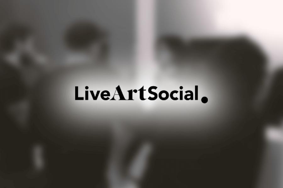 Live Art Social