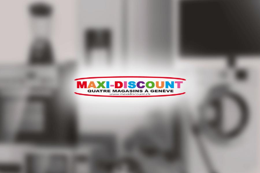 Maxi Discount