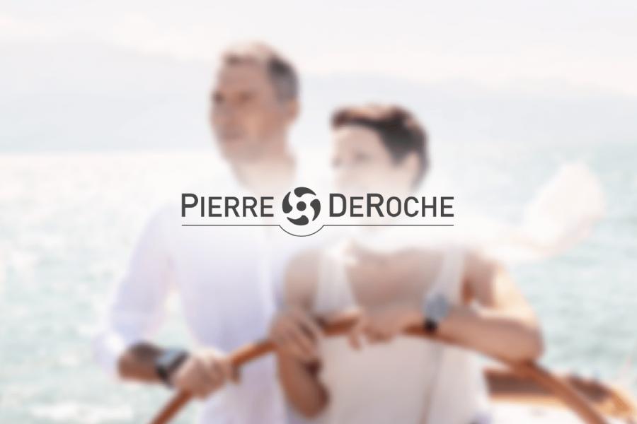 Pierre DeRoche