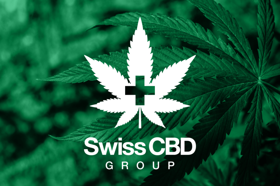Swiss CBD Group